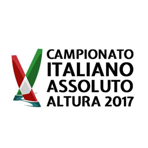 Campionato Italiano Assoluto Altura 2017