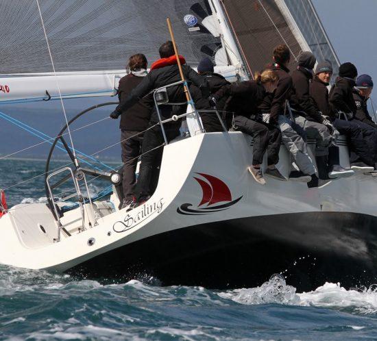 Yacht Club MDV Yacht Sailing